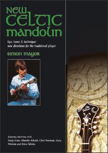 New Celtic Mandolin Book