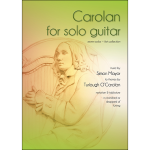 Carolan For Solo Guitar